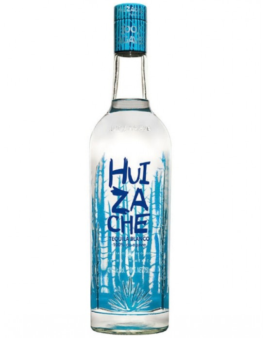 Tequila Huizache Blanco Agave Azul -750 ml