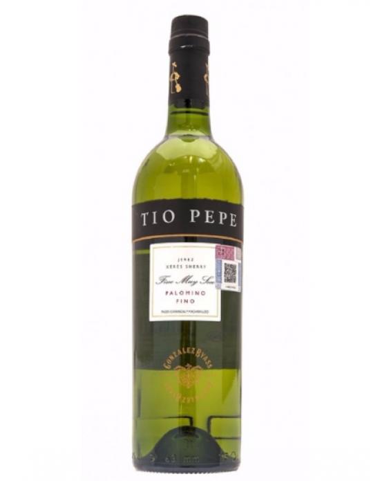 Jerez Tio Pepe - 750 ml