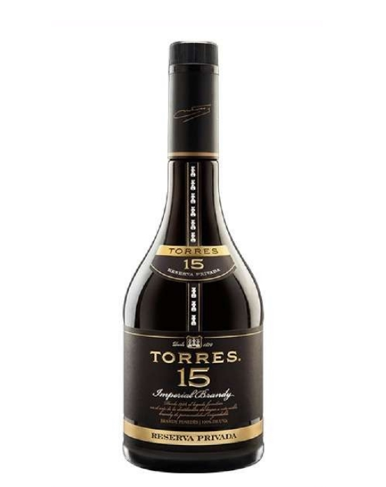 Brandy Torres 15 700 Ml