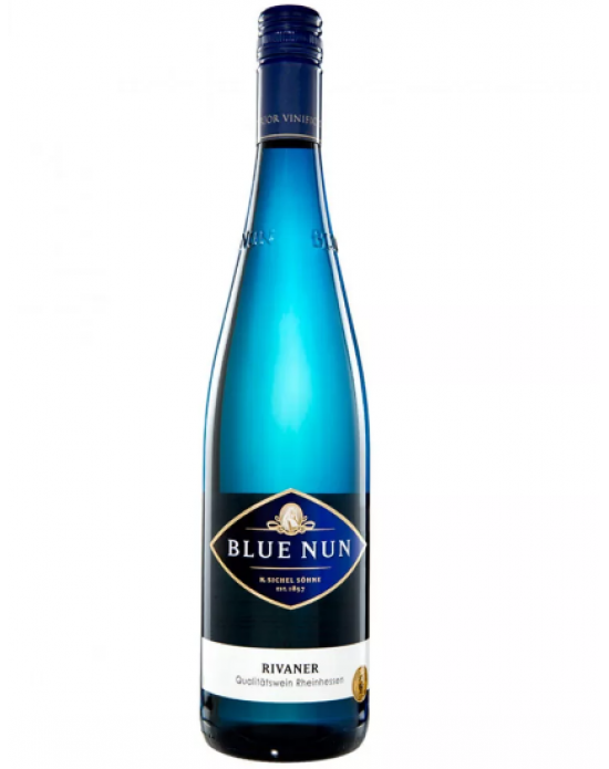 VINO BLANCO BLUE NUN SICHEL 750ML