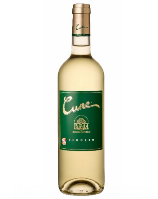 Vino Blanco Cune Rueda Verdejo - 750 ml