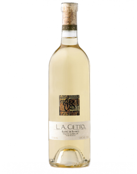 Vino Blanco LA Cetto Fume Blanc - 750 ml