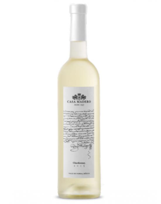 Casa Madero Chardonnay 750 ml