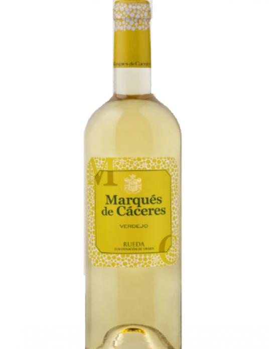 Vino Blanco  Marques de Caceres Verdejo 2016 - 750 ml