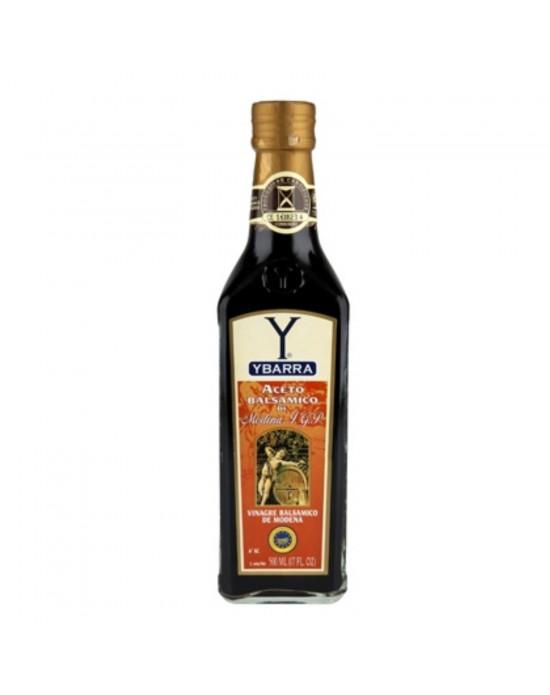 Vinagre Balsamico 250ml. YBARRA