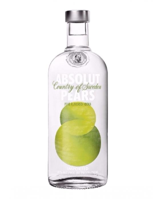 Vodka Absolut Pera - 750 ml