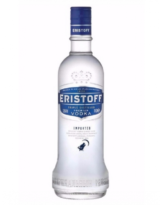 Vodka Eristoff - 700 ml