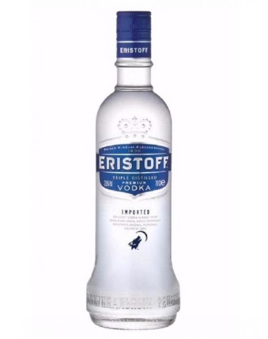 Vodka Eristoff - 700 ml