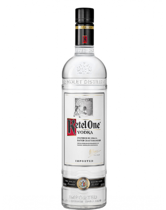 Vodka Ketel One Original - 750 ml
