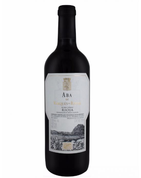 Vino Tinto Marques de Riscal Aba Rioja - 750 ml