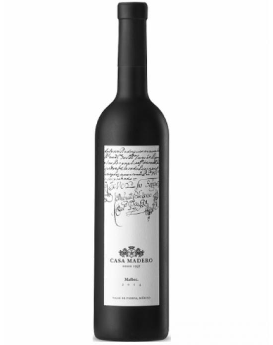Vino Tinto Casa Madero Malbec - 750 ml