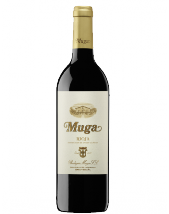 Vino Tinto Muga Reserva 750 ml