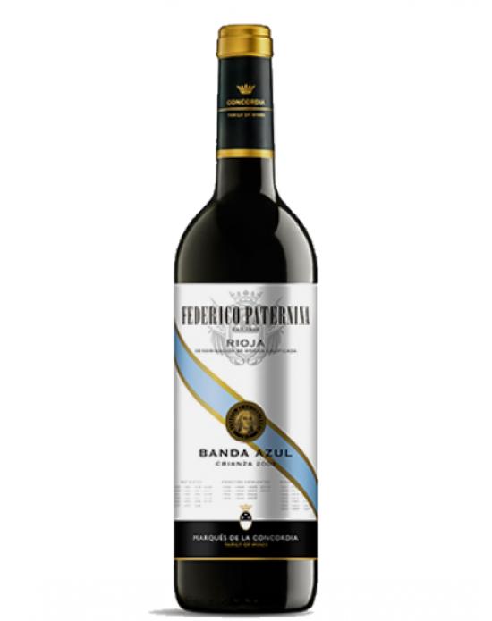 Vino Tinto Paternina Crianza 2014 - 750 ml