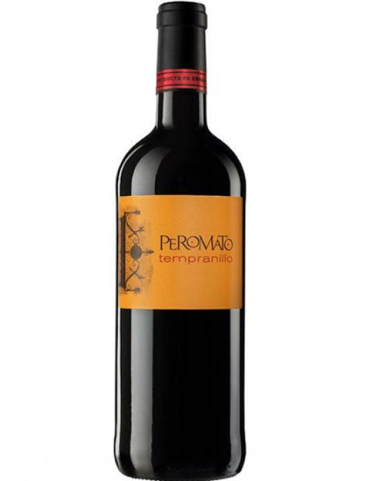 Vino Tinto  Peromato Tempranillo - 750 ml