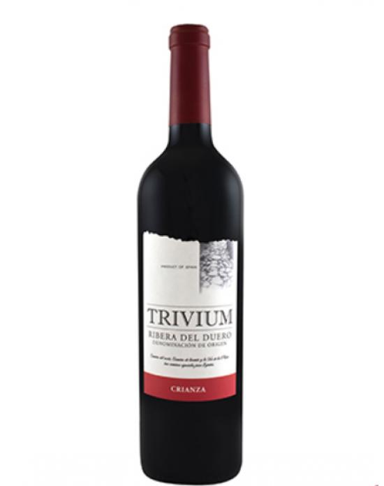 Vino Tinto Trivium Crianza - 750 ml