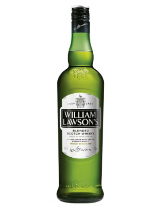 Whisky William Lawson's - 750ml