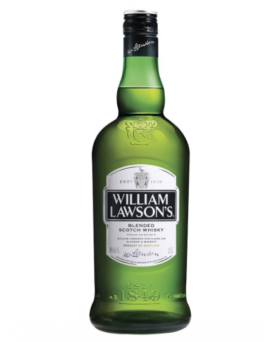 Whisky William Lawson's - 1500ml