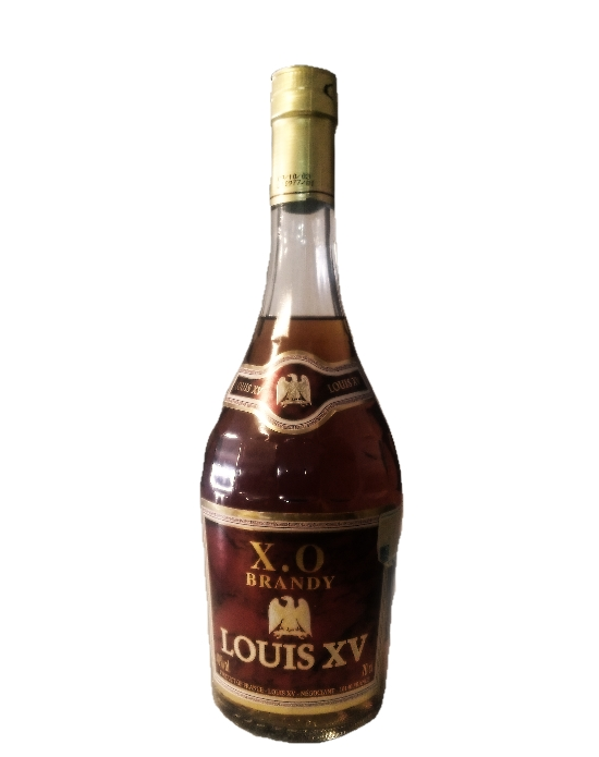 Brandy Luois XV X.O - 750 ml